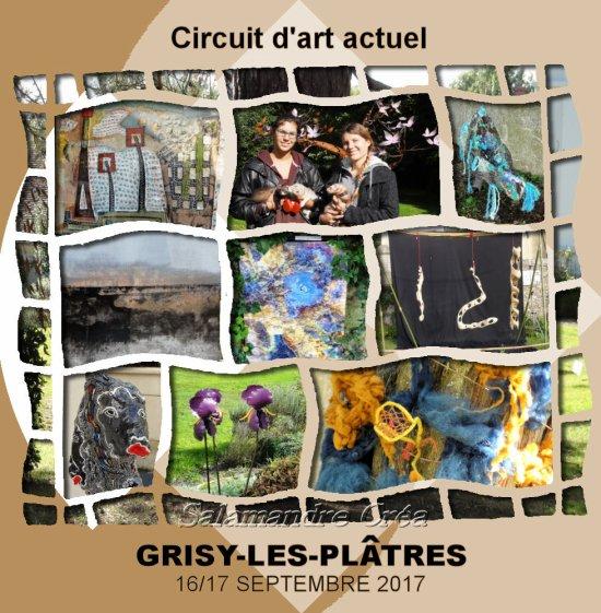 Circuit d'art actuel