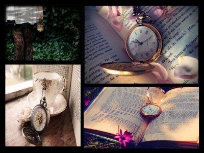 Le temps file, le temps n'attend personne. Le temps guérit toutes les blessures. Tous autant que nous sommes nous voulons plus de temps. Du temps pour se relever, du temps pour grandir, du temps pour lâcher prise. Du temps.