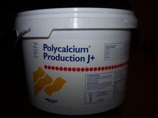 POLYCALCIUM PRODUCTION J+