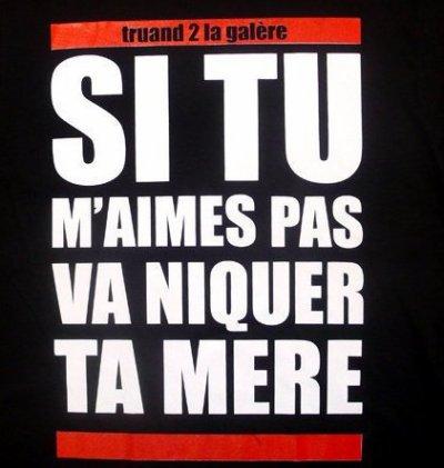 mc negro feat lé piranien  . (2011)