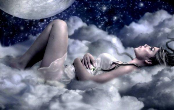 Dormire dans tes bras