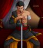 Malik personnage de Roronoa-Zoro1999 / Elliot