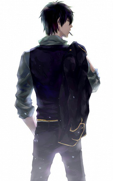 Kinori perso de Mili290 / Daiki