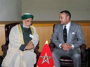 L'ancien président des Comores : personne n'est meilleur que le Maroc pour défendre l'Afrique
