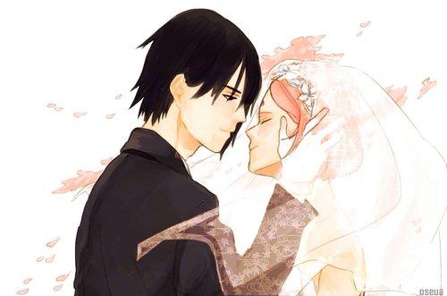 Ƹ̵̡Ӝ̵̨̄Ʒ ➡ ✰ VIVE LE MARIAGE.Ƹ̵̡Ӝ̵̨̄Ʒ