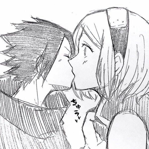 ✰Coquin le petit Sasuke