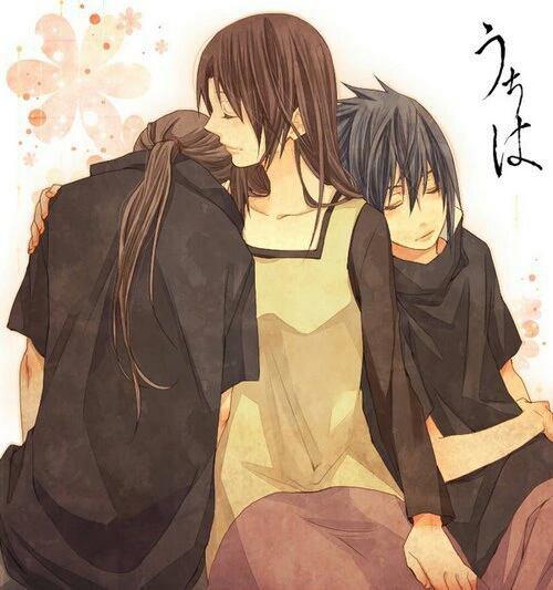 -Mikoto et ces enfants!♥