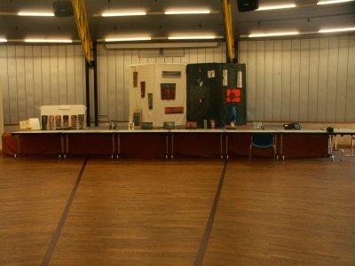 expo du 20 au 29 aout 2010 : mon stand