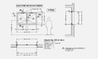 plan de menuisier blog de cal menuiserie. Black Bedroom Furniture Sets. Home Design Ideas