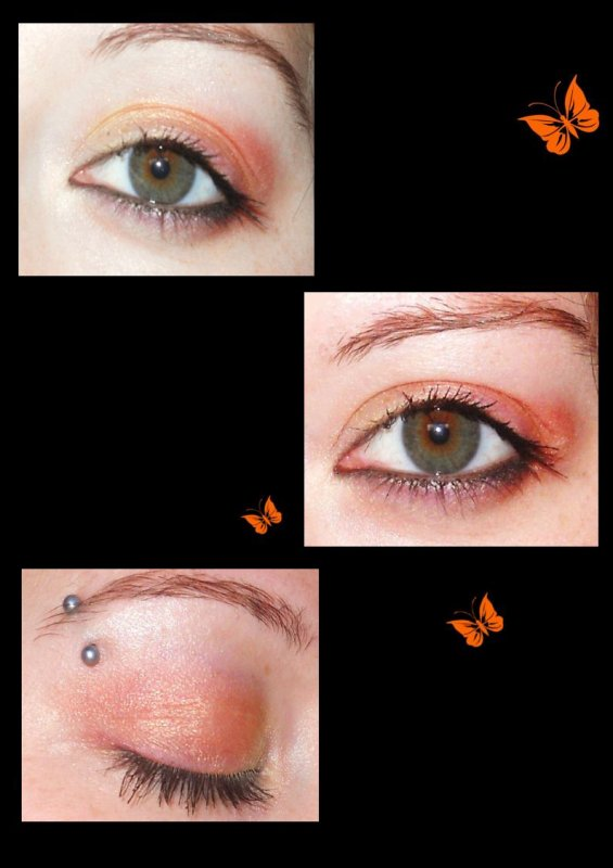 ☆ Make-up cocktail ☆