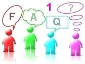 ☆1 FAQ