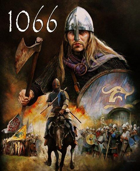 LES NORMANDS 1066
