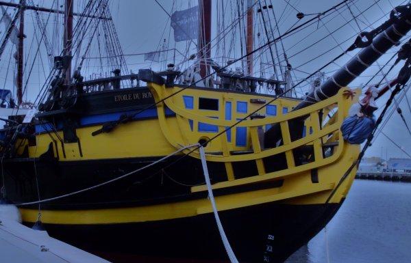 Port St Malo