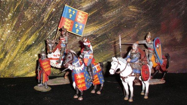 CLOVIS, premier roi des Francs