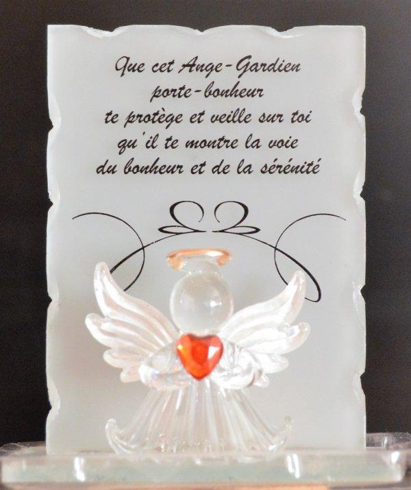 PARLER aux ANGES