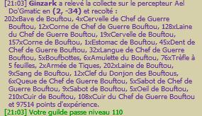 Mort Aux Bots, LS sur la Toile !!