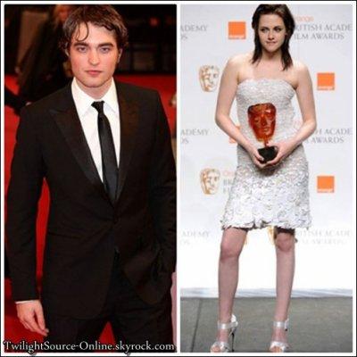 Robert Pattinson : Kristen Stewart l'a mis mal à l'aise !