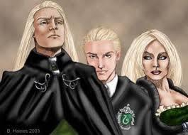 Famille Malefoy