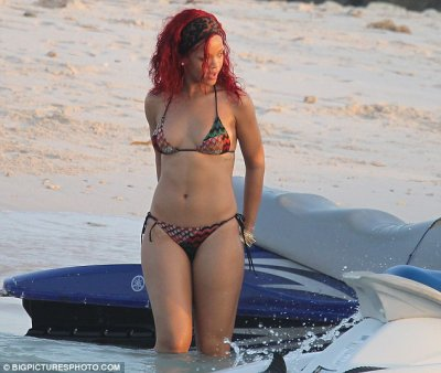 Rihanna La Super Star