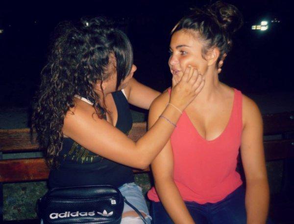 Soirée Avec laMeilllleure.♥`