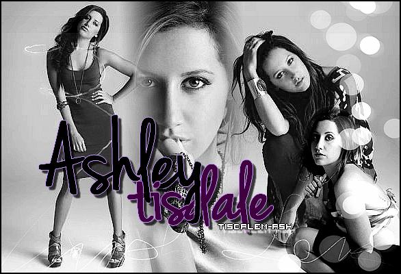 ♦ Découvre jour après jour la vie sur la fabuleuse Ashley Tisdale ! ♦