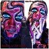 Bureau De Jeff Hardy On Adiict-W-we