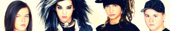Tokio Hotel . ♥