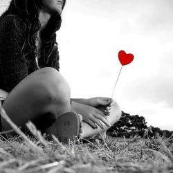 Si tu veux une deuxième chance, Fais le premier pas.. ♥