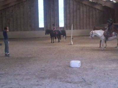 L'équitation n'est pas un sport mais une passion.. ♥