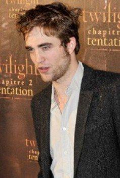 Robert Pattinson/Edward Cullen