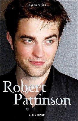 Couverture de la nouvelle bio de Rob'