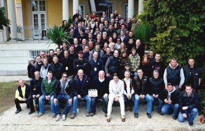 Pattinson au festival du film de Berlin ? + une photo de l'équipe de 'Bel Ami'
