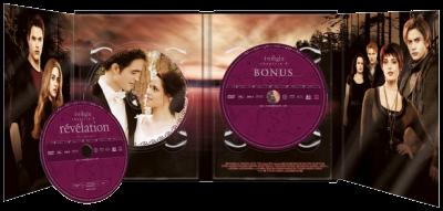 Kristen arrive en France + apreçus du shoot qu'elle a réalisé,une nouvelle photo de BA,des nouvelles de l'édition collector du dvd de BD partie 1 & Peter qui fête son anniversaire.