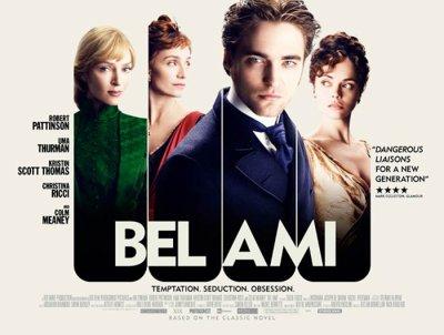 'Bel Ami' au Festival du Film de Berlin