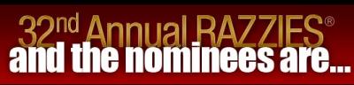 La saga & les acteurs nominés aux Razzie Awards,des nouvelles de Kristen + bientôt la BO de Bel Ami.