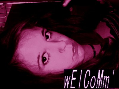 WeLcOm '