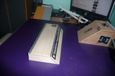 box 3 reolde