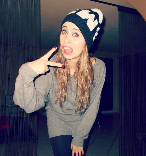~  ♀  Le Bonheur n'existe pas, C'est la Souffrance qui Fait une Pause... ♥ !