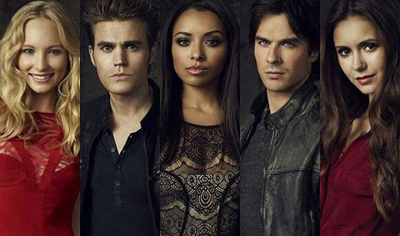Citation Vampire Diaries