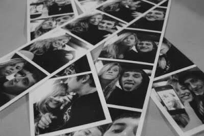 Si on s' attache autant aux souvenir c'est parce qu'ils sont la seule chose qui ne changera jamais