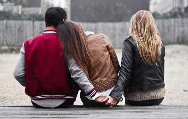 L'une des plus grandes douleurs est d'aimer une personne que tu ne peut pas avoir