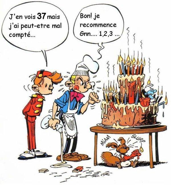 Carte Anniversaire 59 Ans Humoristique Akila