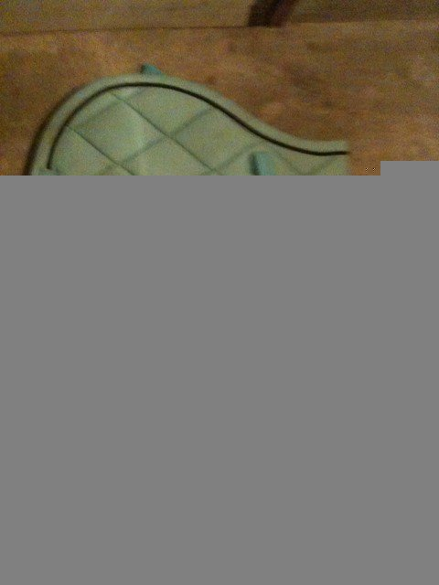 tapis lamicell modèle rg turquoise