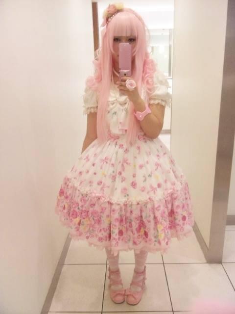 Style : Le Lolita ^^