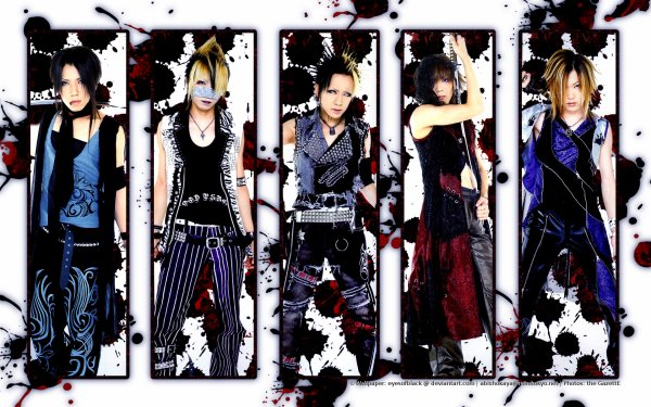 style: Le visual Kei :3
