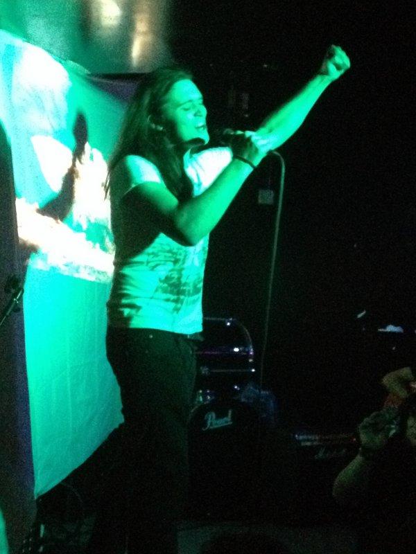 PARIS le 10 mai 2014: rencontre MagiCjack et concert Maxime Ginolin ♥