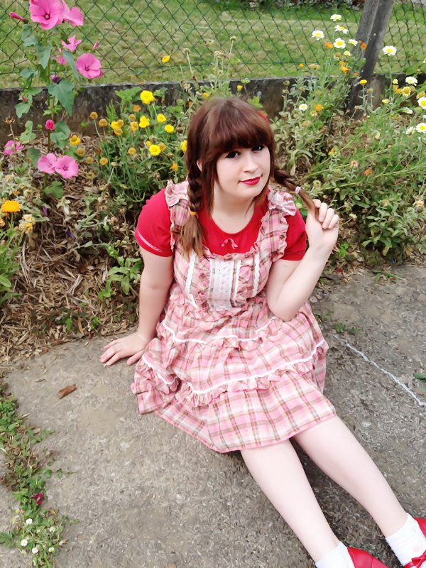 Country lolita *^*
