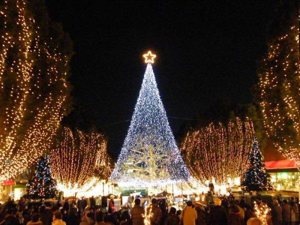 Noël au Japon ♥