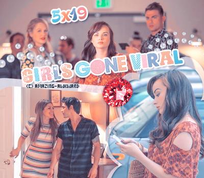 Saison 5 : Episode 19 Décoration - Création