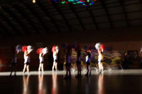 le 6 Novembre 2010 la Team Golden sonorisation & les GOLDEN GIRLS a la salle PIRARD a partir de 20h00 pour l'equipe de basket animation assurée (entrée gratuite)